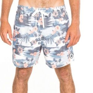 Body Glove Men's Board Shorts